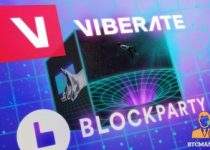 Viberate and Blockparty NFT 350x209 2