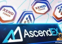 Xend is Listing on AscendEX 350x209 2