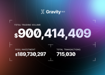 11 Reasons to Get Excited About the Gravity DEX 11 1