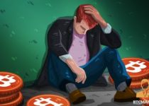 68 Percent of Young Bitcoiners in Korea Experiencing Psychological Issues 350x209 2