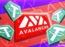 Avalanche AVAX the Latest Blockchain to Issue Tether USDT 350x209 2