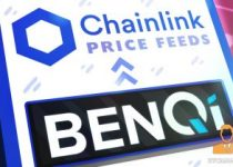 BENQI Integrates Chainlink Price Feeds on Avalanche Mainnet to Secure Lending Protocol 350x209 2