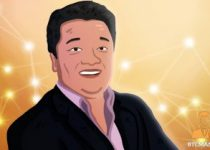 Ballet CEO Bobby Lee on the Future of Cryptocurrency Blockchain Technology and BTCs Price Trend 350x209 2