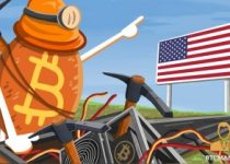 Bitcoin hashrate is quickly shifting from China to North America 350x209 2