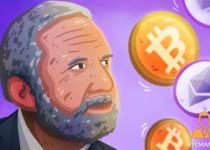 Carl Icahn Says He May Get Into Cryptocurrencies in a 'Big Way 350x209 2