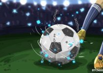 Egretia will officially release Football King — The worlds first 3D blockchain football game 350x209 2