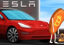 Elon Musk says Tesla will stop accepting Bitcoin for vehicle purchases over concerns about the environmental costs of crypto mining 350x209 2