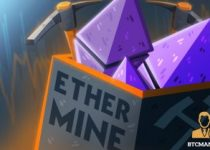 Ethermine Helping Miners Mitigate EIP 1559 Revenue Loss with MEV Software 350x209 2