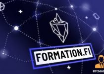 Formation FI Closes 3.3m Strategic Sales From Early DeFi Unicorns To Build the Smart Yield Farming 2.0 Framework 350x209 2