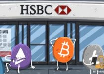HSBC Not Interested in Cryptocurrency Speculation Supports Tokenization and Blockchain Technology – Josh Bottomley 350x209 2