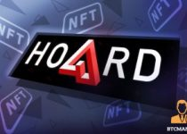 Hoard Launches an NFT Marketplace With NFT Loans and Lending Functionalities 350x209 2