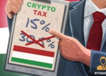 Hungary plans Bitcoin tax cut as part of economic recovery program 350x209 2