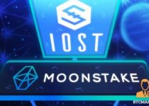 IOST Partners with Top Staking Network Moonstake 350x209 2