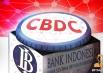 Indonesia Central Bank Looking to Launch a Sovereign Digital Currency 350x209 2
