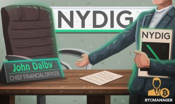 NYDIG Announces Appointment of John Dalby as Chief Financial Officer 1 350x209 2