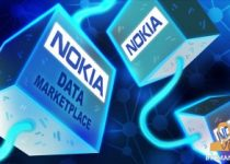 Nokia launches blockchain powered Data Marketplace for secure data trading and AI models 350x209 2
