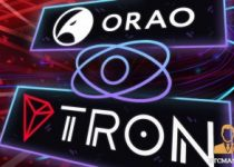 ORAO Launches General Data Oracle Services on Tron Blockchain 350x209 2