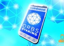 Orbs Staking is now available on the Coinbase Wallet mobile app 350x209 2