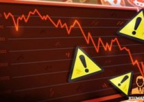 Over leveraged Liquidations Seriously Fueled Crypto Markets Bloodbath 350x209 2