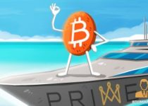 Prime Experiences is set to revolutionize the luxury yacht charter market by accepting Crypto technology as payments in the US 350x209 2