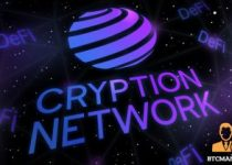 Retail Defi Startup Cryption Network Raises 1.1m in Private Round 350x209 2