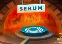 Serum Burns 1 Million of Tokens SRM at New 2021 Highs above 12 350x209 2