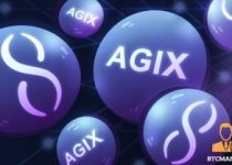 SingularityNet New AGIX Tokens to be Distributed up to May 31st 350x209 2