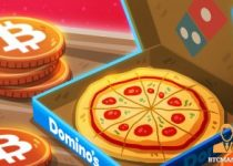 Staff at Biggest Dutch Dominos Pizza Franchise Can Now Be Paid in Bitcoin 350x209 2
