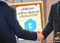 Telcoin drafted crypto banking legislation signed into law in Nebraska 350x209 2