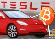 Tesla Now Accepts Bitcoin Wont Sell BTC for USD 350x209 2
