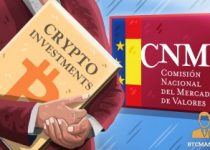 The National Securities Market Commission approves crypto investments for institutional players 350x209 2