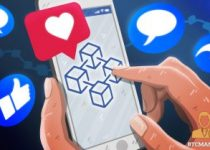 The Possibilities of Blockchain Technology in the Social Media Platforms 350x209 2