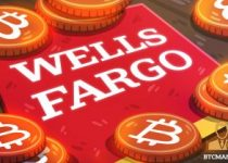 Wells Fargo Planning to Offer Active Crypto Strategy for Wealthy Clients 350x209 2