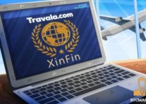 XinFin Joins With Travala.com to Incorporate XDC Payment Option 350x209 2