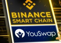 YouSwap Launches on BSC 350x209 2