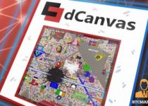 dCanvas Opens its Limited Allocation of 256 NFTs to The Public 350x209 2