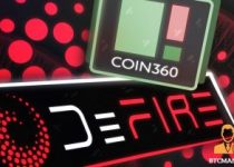 deFIRE Teams Up with Coin360 to Obtain Cardano Market Data 350x209 2
