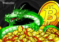magazine China s shift from total crypto ban to embracing CBDC and BTC