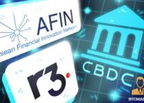 AFIN Collaborates with R3 to Drive Central Bank Digital Currency Innovation 350x209 2