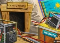 BIT Mining Successfully Delivers Mining Machines to Kazakhstan 350x209 2