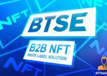 BTSE Launches B2B NFT White Label Solution to Offer Versatile Marketplaces for Artists Collectors 350x209 2