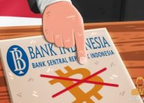 Bank Indonesia Prohibits Cryptocurrency as Payment Tool 350x209 2
