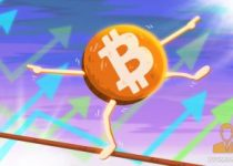 Bitcoin Shows Some Signs of Stabilization After Brutal Decline 350x209 4