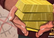 Bitcoiners Increasingly Dumping Bitcoin for Gold Investments in 2019 350x209 2