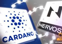 Cardano to Launch Its First Cross Chain Bridge With Link to Nervos 350x209 2