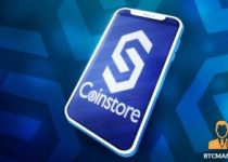 Coinstore Exchange Launches with KYC Rewards Programme 350x209 2