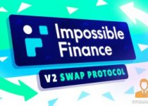 DeFi Protocol Impossible Finance Goes Live with V2 Swap Protocol 350x209 2