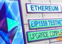 EIP1559 Ethereum Testnet Launches Successfully 350x209 2