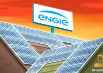 ENGIE to use DeFi to crowdfund rural solar panels in Africa 350x209 2