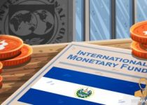 El Salvadors Bitcoin Adoption Draws Comments from IMF 350x209 2